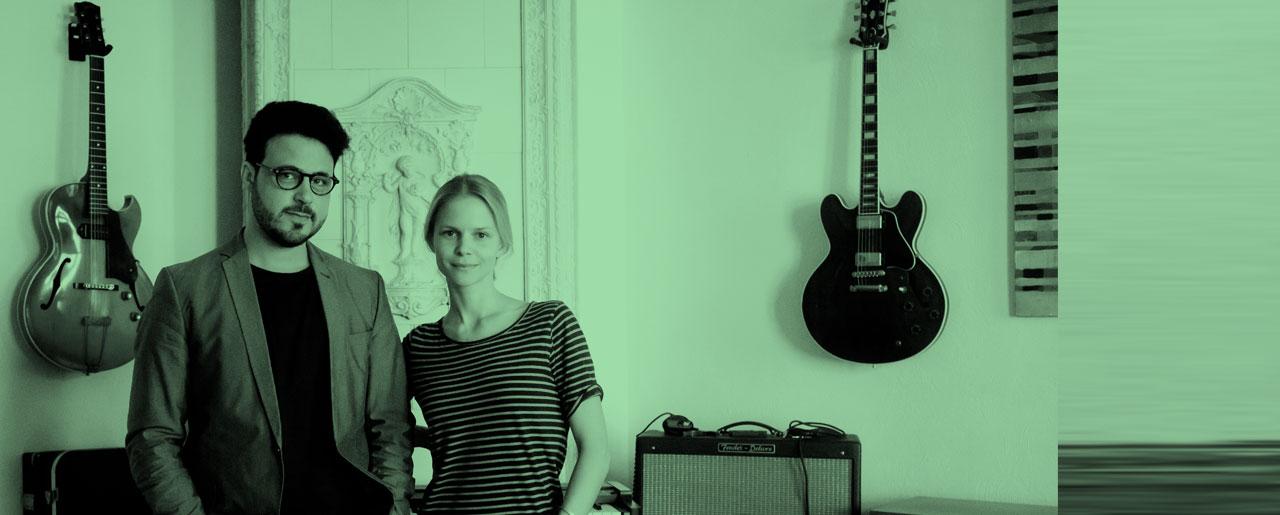 Das PopTalk Debut - mit Sinja Dieks