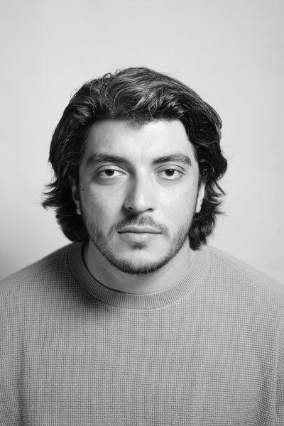 Khesrau Behroz